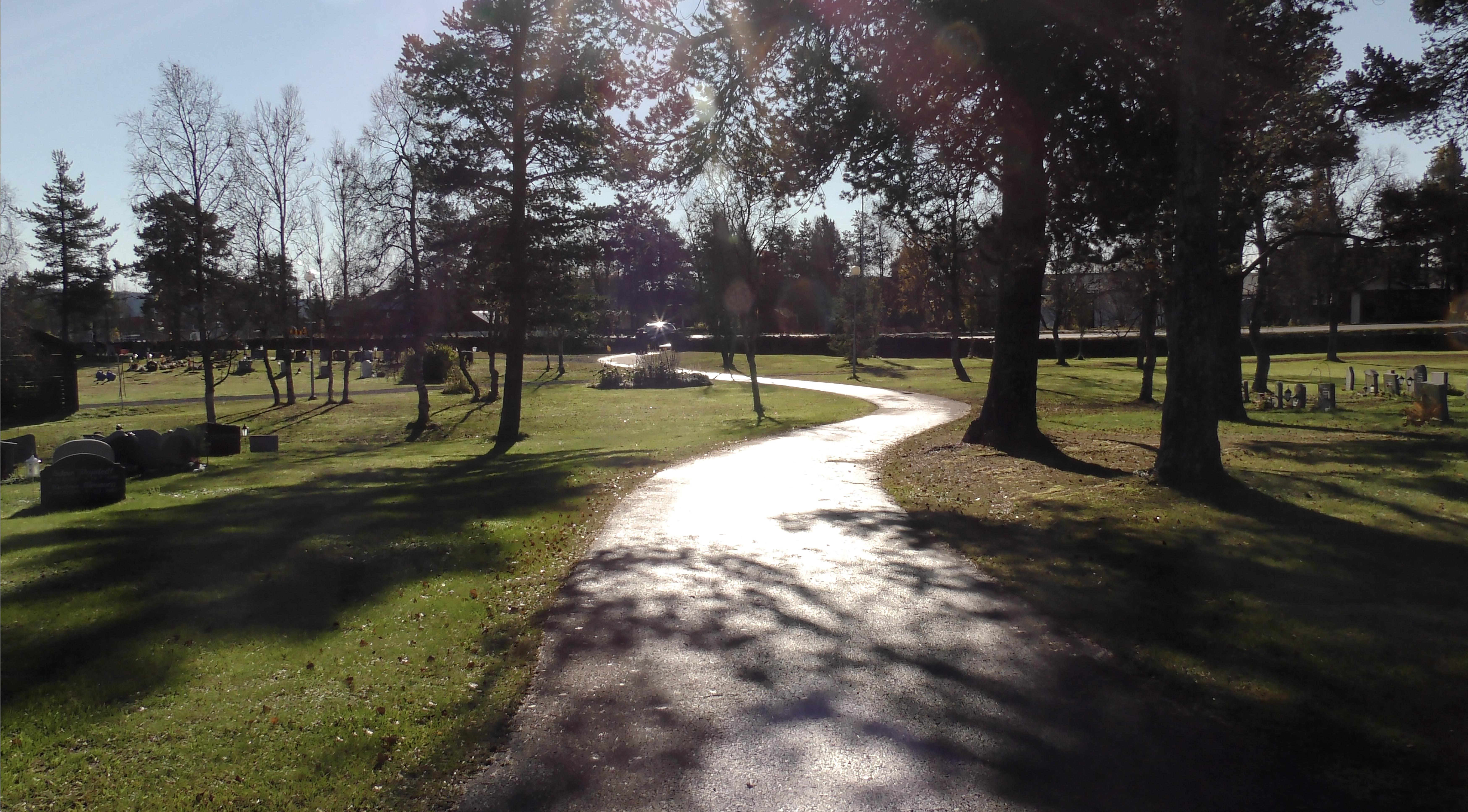 Kiruna kyrkogård_2
