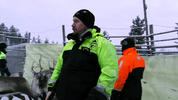 Below Zero, Silence in Sápmi, pilot3.pct