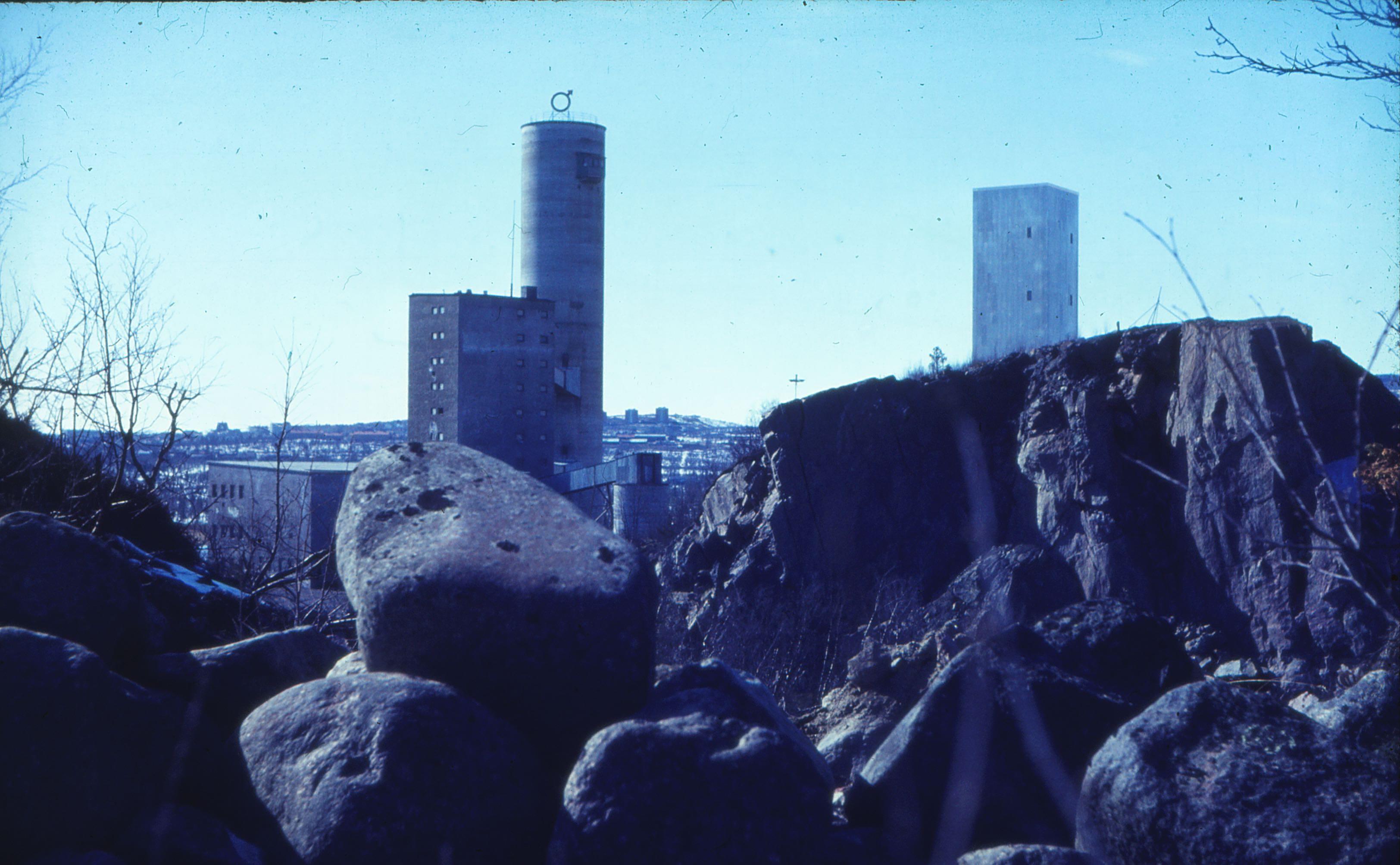 tuollavaara-skyline